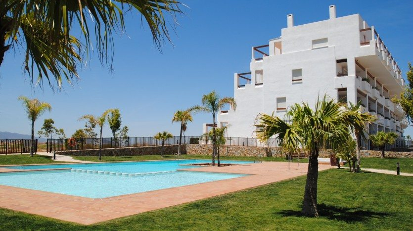 Spanish Bank Property in Murcia