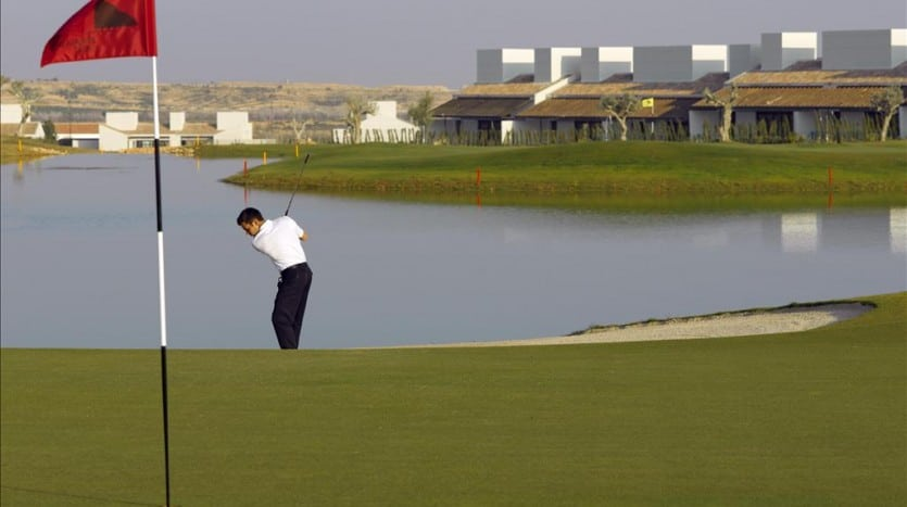 CAM property at Peraleja Golf