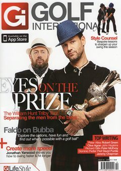 Golf-International-Magazine