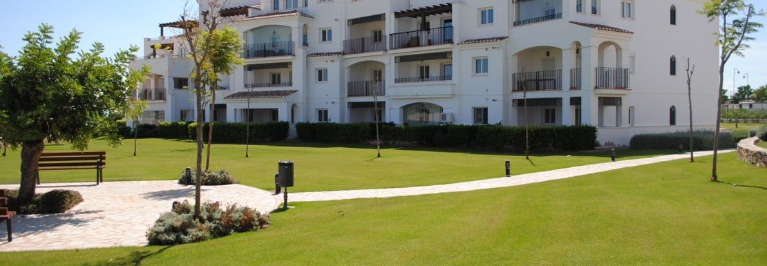 CAM-Sabadell Properties at Hacienda Riquelme