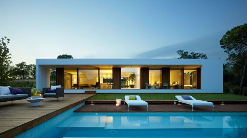 Property over €500,000 qualifies for Golden Visa in Spain