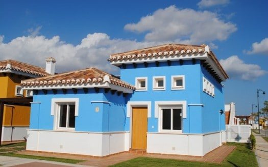 Rondella Villa on Mar Menor