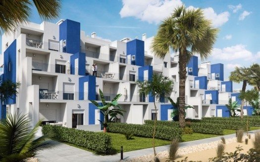 Marbella Style Apartments