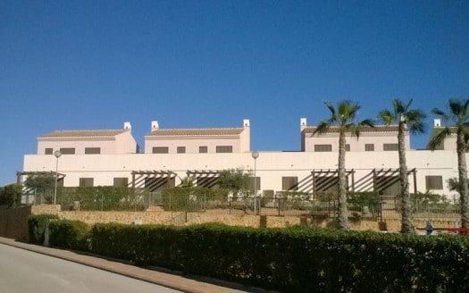 Mila villas at Hacienda del Alamo
